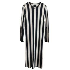 Robe longue Courrèges  pas cher