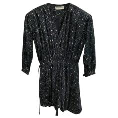 Robe courte Balenciaga  pas cher