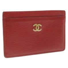 Geldbeutel Chanel