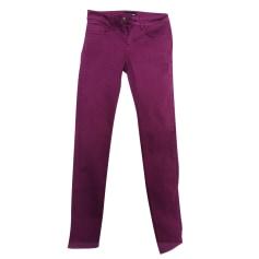 Jeans slim The Kooples  pas cher