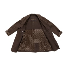 Impermeabile, trench Louis Vuitton