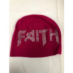 Bonnet Faith Connexion  pas cher