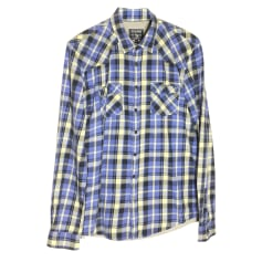 Chemise Woolrich  pas cher