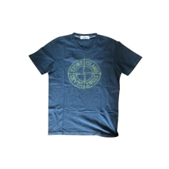 Tee-shirt Stone Island  pas cher