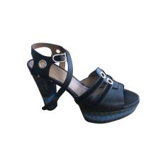 Wedge Sandals Sonia Rykiel
