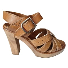 Heeled Sandals Chloé