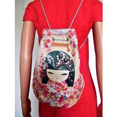 Backpack kimmidoll