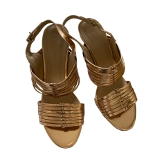 Heeled Sandals Claudie Pierlot