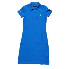 Midi Dress Ralph Lauren