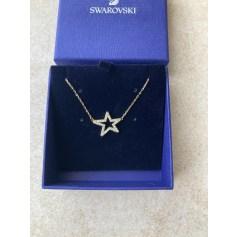 Pendentif, collier pendentif Swarovski  pas cher
