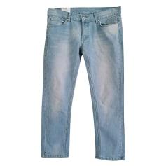 Straight Leg Jeans Dondup