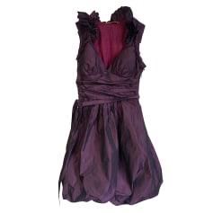 Mini-Kleid Alain Manoukian