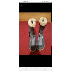 Snow Boots Jack Wolfskin