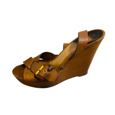 Wedge Sandals Chloé