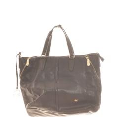 Non-Leather Handbag Benetton
