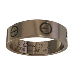 Ring Cartier Love