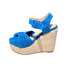 Wedge Sandals Claudie Pierlot
