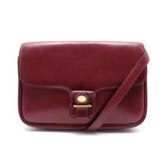 Leather Handbag Hermès