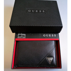 Porte-cartes Guess  pas cher