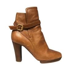 High Heel Ankle Boots Chloé