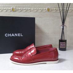 Mocassins Chanel  pas cher