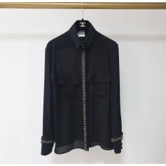 Blouse Chanel  pas cher