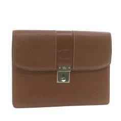 Briefcase Burberry