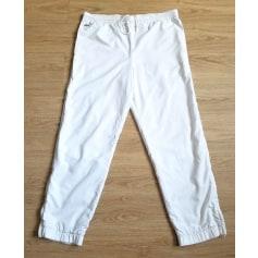 Pantalon de survêtement Lacoste  pas cher