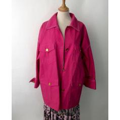 Manteau en jean Chanel  pas cher