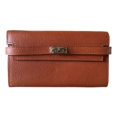Portefeuille Genuine Leather  pas cher