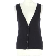 Vest, Cardigan American Vintage