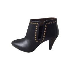 Bottines & low boots à talons Patricia Blanchet  pas cher