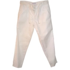 Pantalon carotte Paul & Joe  pas cher