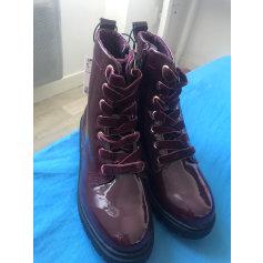 Flache Stiefel H&M