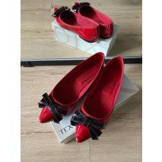 Ballet Flats Texto