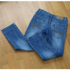 Straight Leg Jeans La Redoute