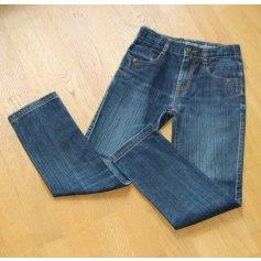 Skinny Jeans Vertbaudet