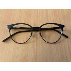 Monture de lunettes Saint Laurent  pas cher