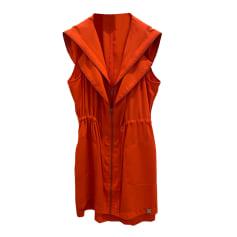 Midi Dress Adolfo Dominguez