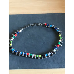 Collier Scooter  pas cher