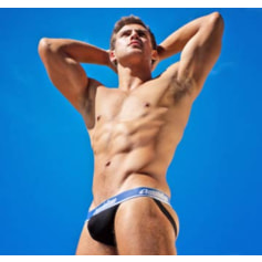 Brief Aussiebum