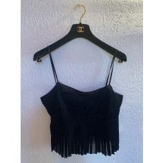 Bustier Chanel  pas cher