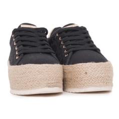 Chaussures à lacets  Guess  pas cher