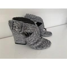 Sandales à talons Stella Mccartney  pas cher