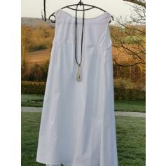 Robe mi-longue wendy trendy  pas cher