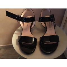 Sandales à talons Marfranc  pas cher
