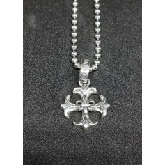 Necklace Chrome Hearts