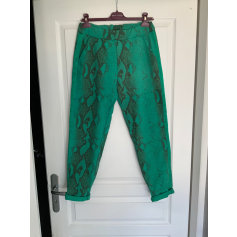 Pantalon large Made In Italy  pas cher