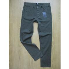 Pantalon slim Fresh Brand  pas cher
