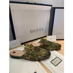 Mokassins Gucci